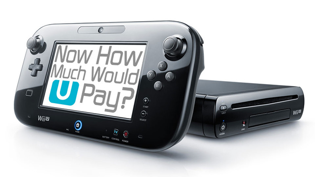We're Live-Blogging The Wii U Pre-Launch Extravaganza Right Here