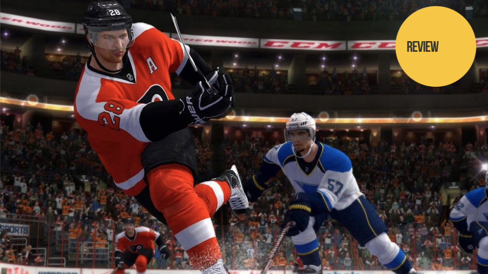 Click here to read &lt;em&gt;NHL 13&lt;/em&gt;: The &lt;em&gt;Kotaku&lt;/em&gt; Review