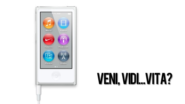 Why Apple's New iPod Nano Interface Isn't So New