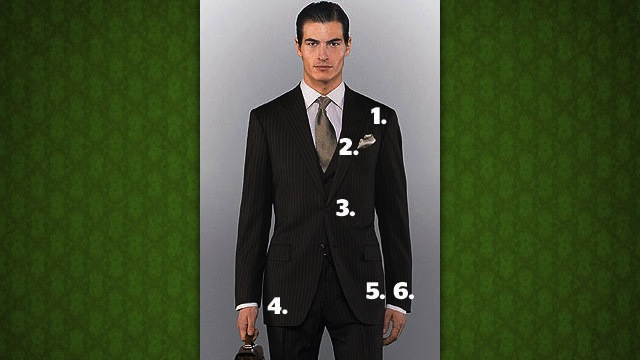 Click here to read Find Out if Your Suit Fits with Seven Simple Tricks