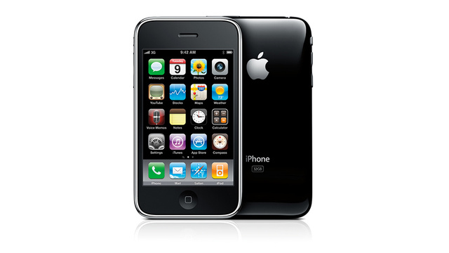 RIP: iPhone 3GS