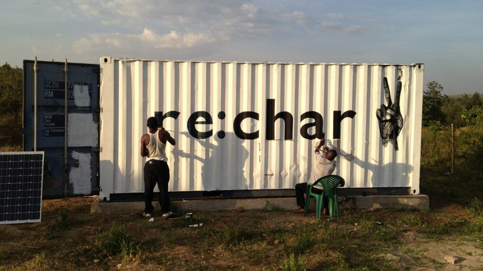 Click here to read The Next Industrial Revolution Starts in this 20-foot Shipping Container