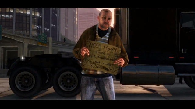The Coolest Things We Spotted in the GTA V Trailer