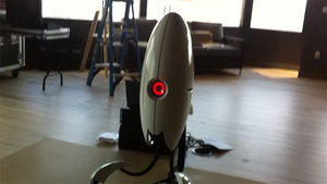 Valve Has a Sweet New Portal Turret That Actually (Sort of) Works