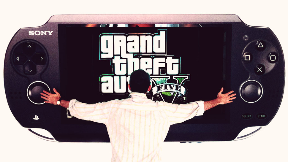 The Huge Hardware Implications for <em>Grand Theft Auto V</em> and the Future of Video Games
