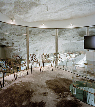 10 of the Most Insane Offices You'll Ever See — and You'll Never Work In