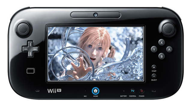 Here's How The Wii U Could Make RPGs Better