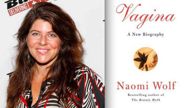 The New Yorker Review of Naomi Wolf's Vagina: A Biography Contains Unexpectedly Delightful Passage
