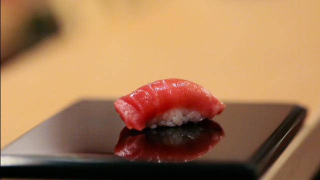 Click here to read <em>Jiro Dreams Of Sushi</em>: You'll Never Be Half as Good at Anything.</em>