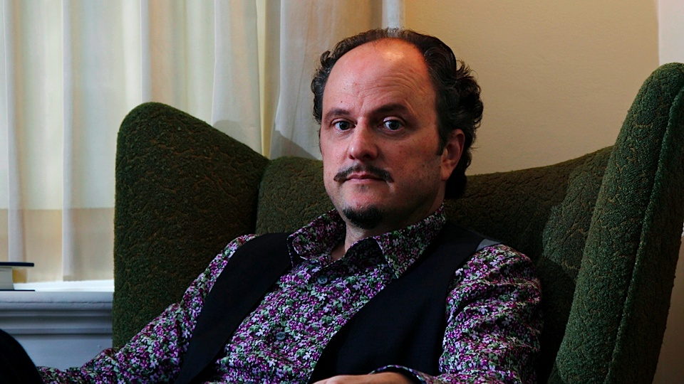 College Taught Jeffrey Eugenides That Porn Has Nothing to Do with Real-Life ...