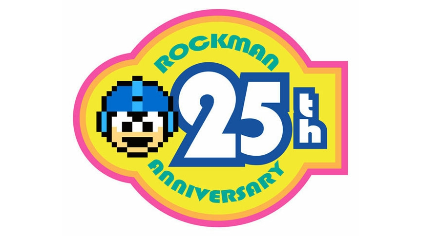 Click here to read A New Game on &lt;em&gt;Mega Man&lt;/em&gt;'s 25th Anniversary? Don't Get Your Hopes Up, Says Capcom