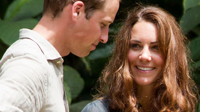 Royal Lawyers Don't Want Anyone Else Seeing Kate's Topless Pics