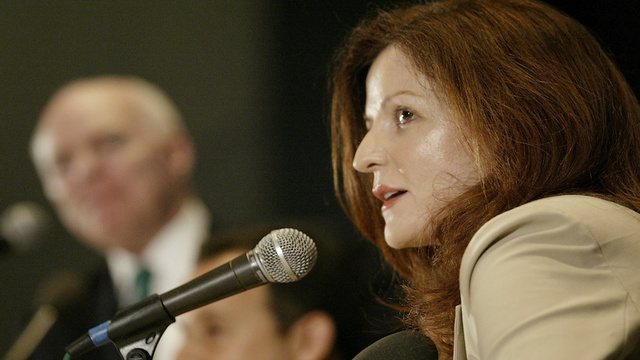 Maureen Dowd May Or May Not Be Anti-Semitic, Depending on Whom You Ask