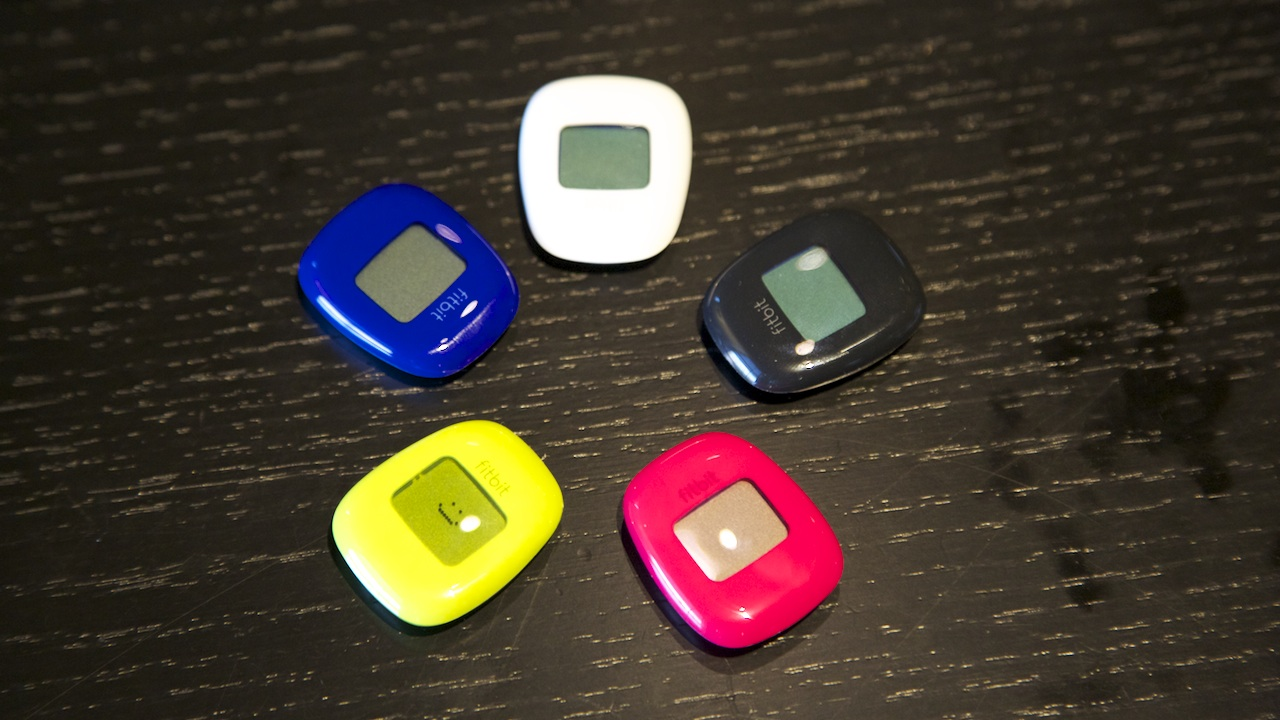 Click here to read Fitbit's New, Cheap, Anti-Lazy Gadgets Are Adorable