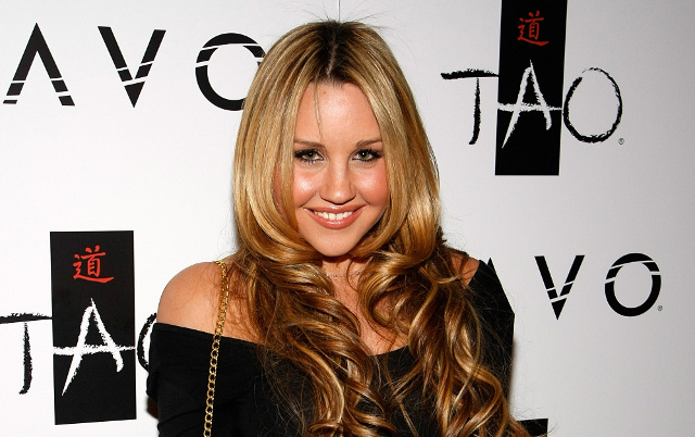 Cops Finally Put a Stop to Amanda Bynes, Impound Her BMW