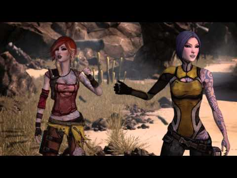 Click here to read Lots of Things Go Boom In <em>Borderlands 2</em>'s Launch Trailer