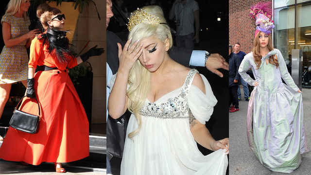 The Week in Gaga