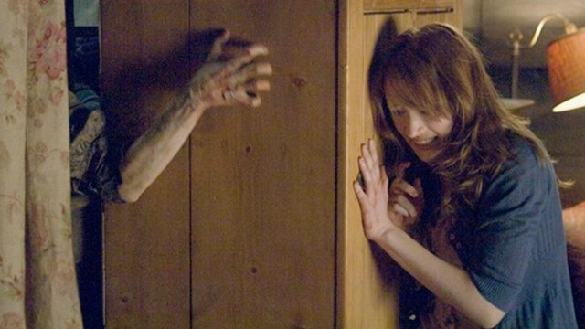 Cabin in the Woods gag reel shows the hilarious side to raising a zombie redneck torture family