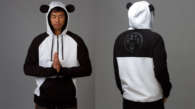 This Piece of Clothing is More Exciting Than World of Warcraft: Mists of Pandaria