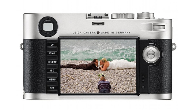 Leica M: Is This the Craziest Full-Frame, HD Video, Interchangeable Lens Monster Ever Made?