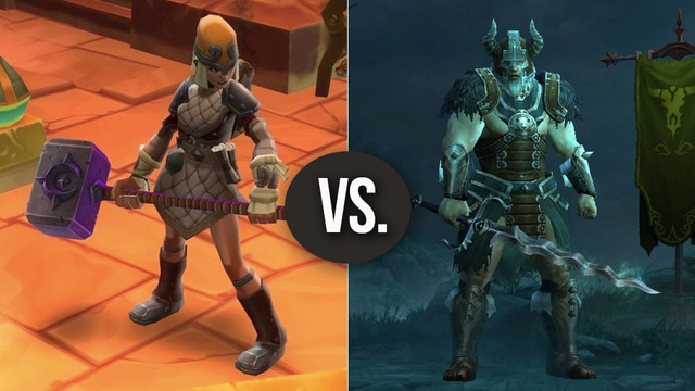 Torchlight II Vs. Diablo III: The Comparison We Had To Make