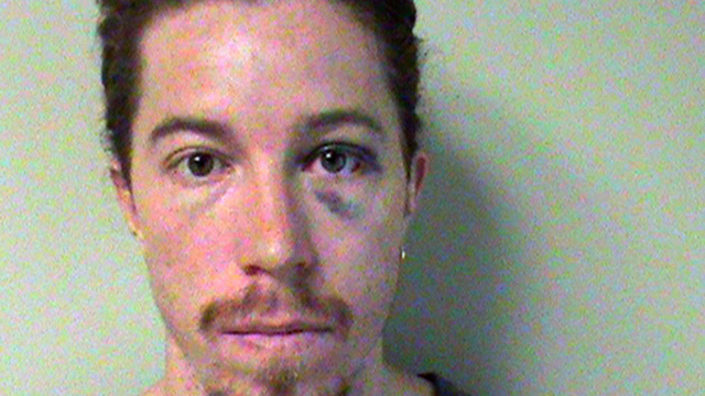 Olympic Gold Medalist Shaun White Charged With Being Drunk and Obnoxious