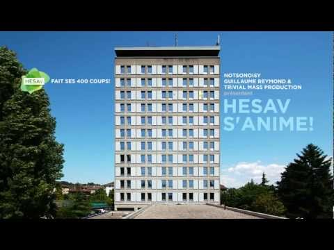 Click here to read Watch a Building Animate Itself Like a Computer Screen