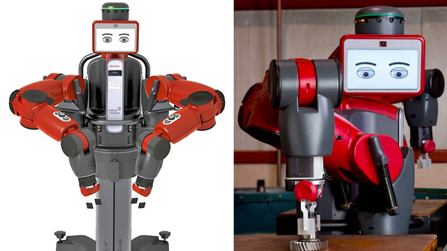 Even Small Businesses Can Afford Job-Stealing Assembly Bots Now