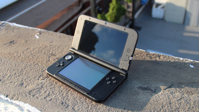 Nintendo 3DS XL Review: Bigger Screen, Better 3D, Still Kinda Clumsy