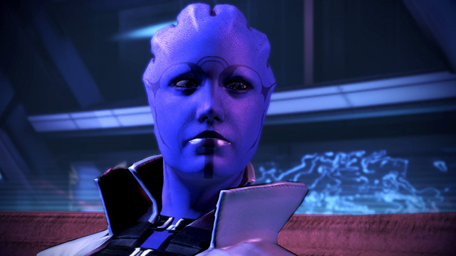 Mass Effect 3 Will Be Heading to Omega This Fall