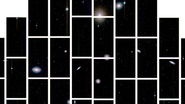 New Dark Energy Telescope Can Photograph Galaxies up to 8 Billion Light-Years From Earth