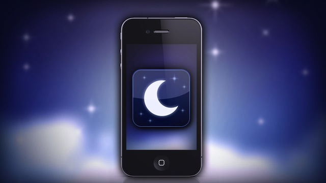 Click here to read Silence Your iPhone with Do Not Disturb and iOS 6's New Phone Features