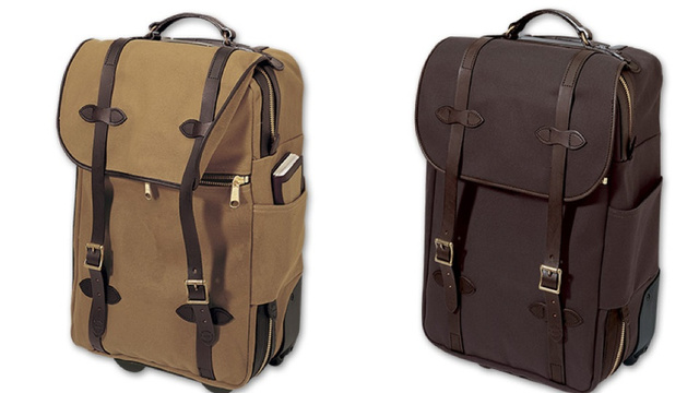 A Timeless Filson Bag That Will Probably Outlive You