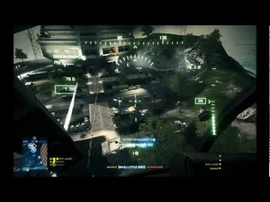 Some of The Best Battlefield 3 Kills of 2012