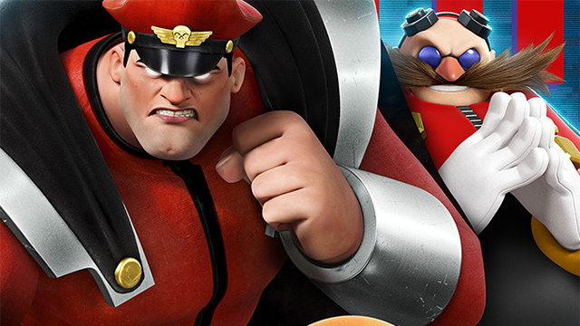 Street Fighter and Sonic are Selling Disney's Next Big Cartoon