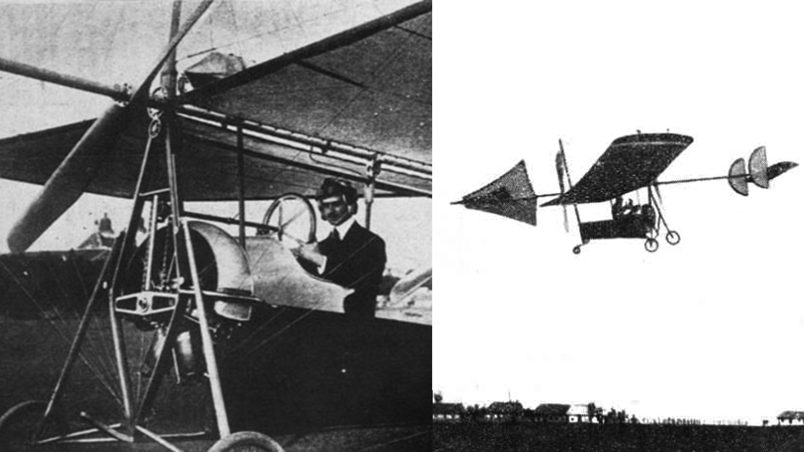 the invention of the air plane Fascinating facts about the invention of the airplane by orville and wilbur wright in 1903.