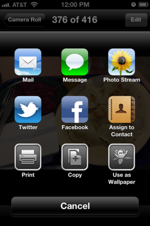 medium iOS 6: All the Best New Features