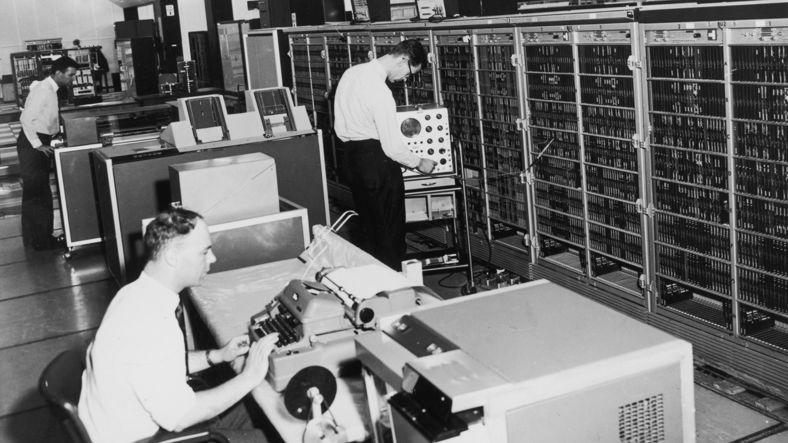 nasa in 1969 what did computers look like - photo #42