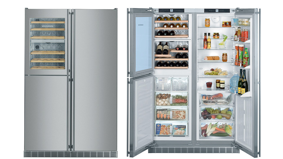Click here to read Five Zone Wine Cooling Fridge Packs Months of Liquid Dinners