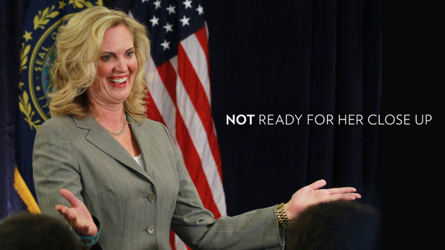 Ann Romney Will Inevitably Annoy Voters, Says Mitt Romney