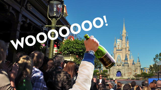 The 10 Best Things to Do Drunk at Disney World