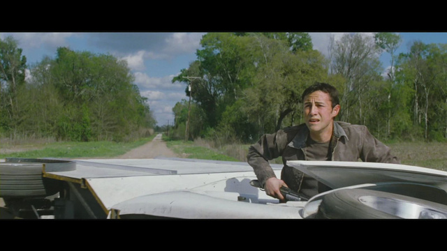 The Insane Things Joseph Gordon-Levitt Did to Become Bruce Willis in Looper
