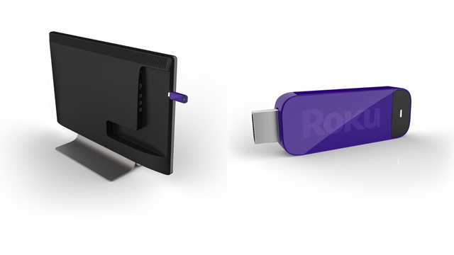 Roku's New Streaming Stick Costs $100