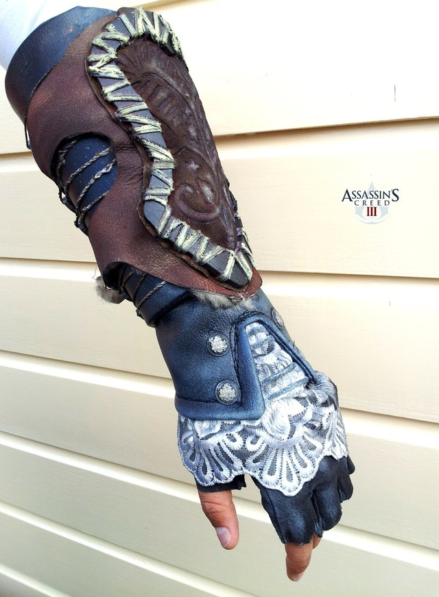 Simply the Best Assassin's Creed Cosplay You'll Ever See