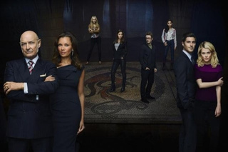 666 Park Avenue - Cast Photos