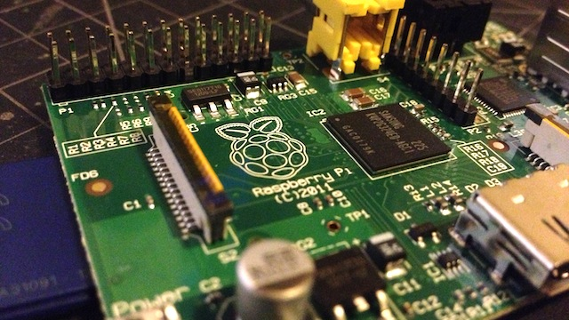 Click here to read Overclock a Raspberry Pi without Voiding Your Warranty