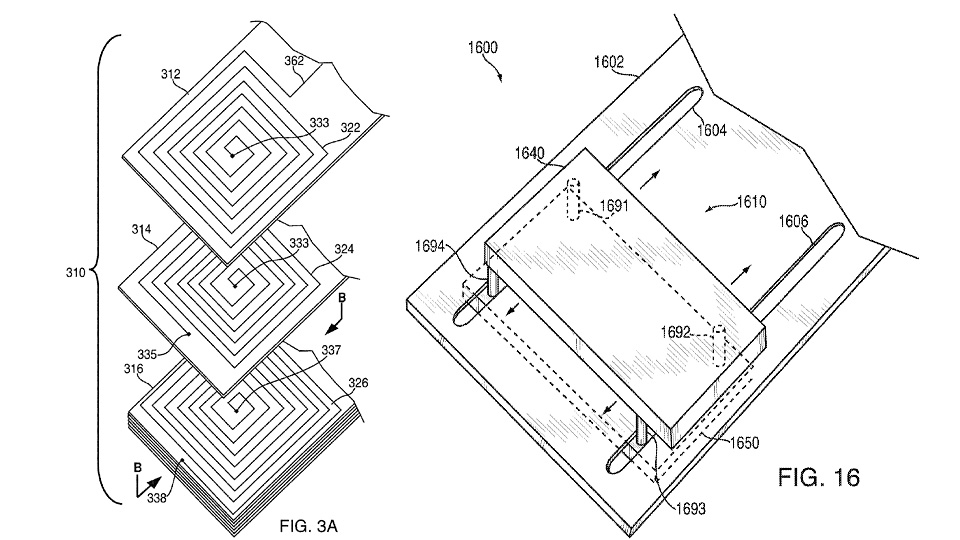 Click here to read Apple's Shake-To-Charge Patent Trades Calories for Battery Life