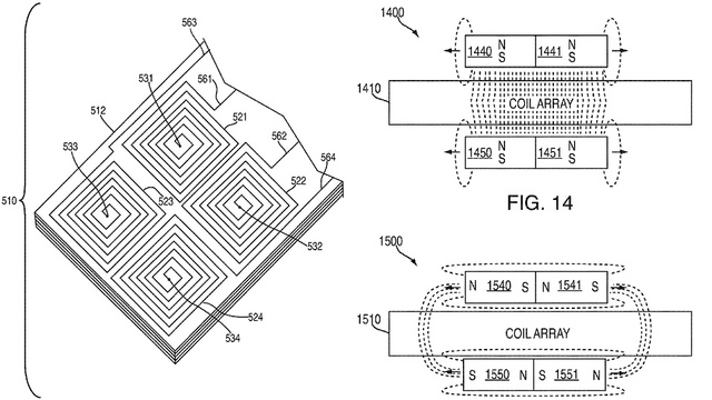 Apple's Shake-To-Charge Patent Trades Calories for Battery Life