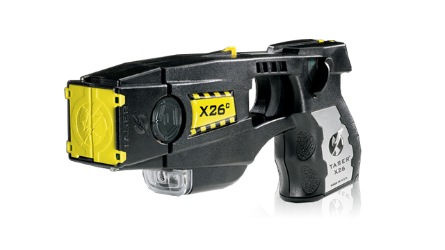 Click here to read It's Officially Safe to Taser Shiftless Teens Now