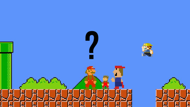 These Mario Clones For Android Are Ridiculous